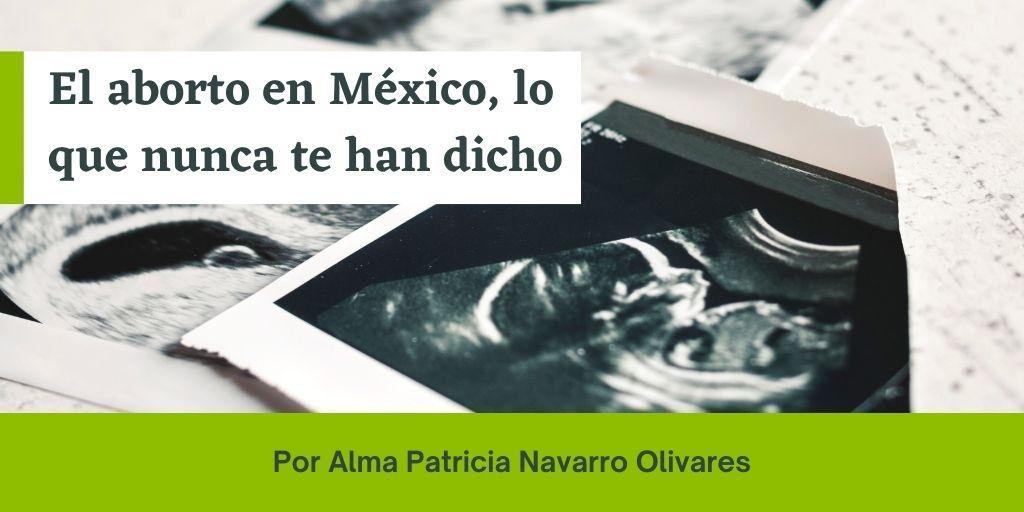 aborto en mexico